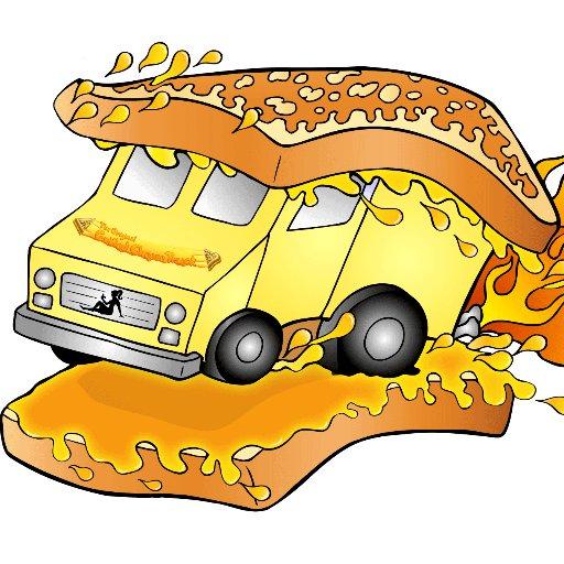 Grilled cheese truck grlldcheesetruk twitter clipart