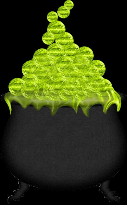 Halloween cauldron clip art 1 clipart