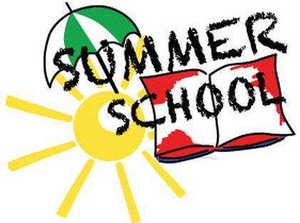 Summer school clip art clipart