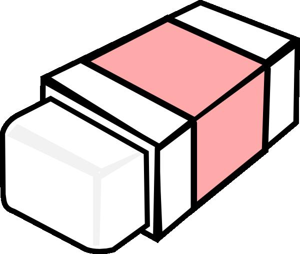 Eraser clip art 2