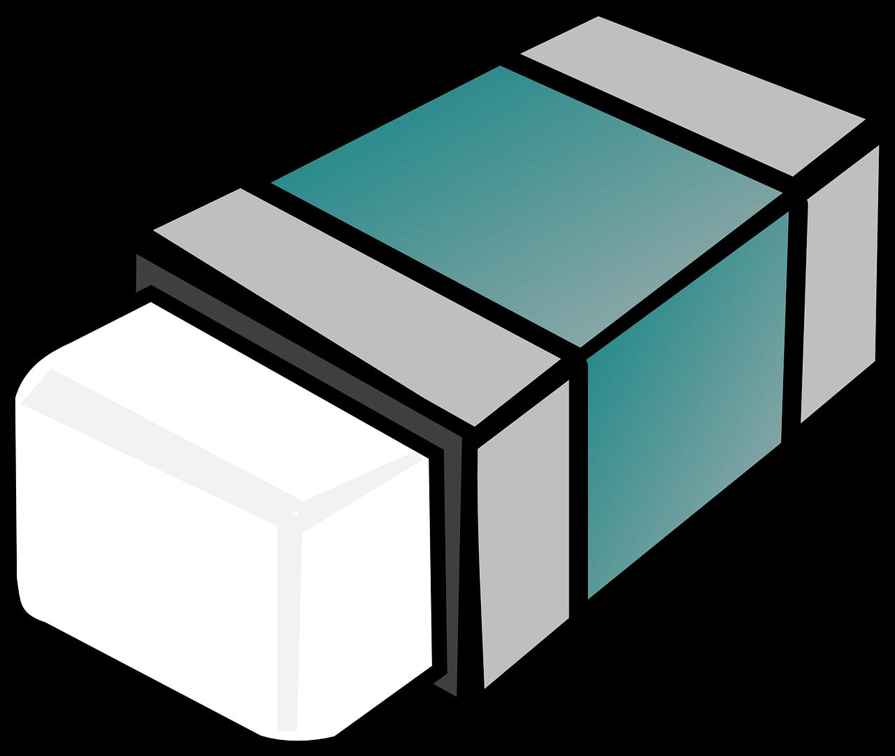 Eraser clip art 6