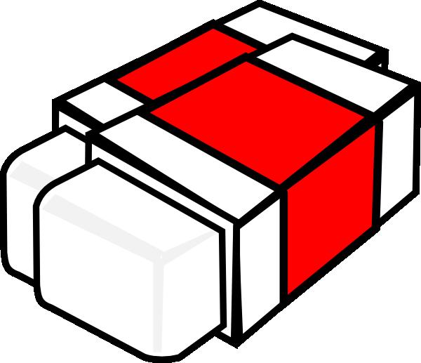 Eraser clipart free images 6