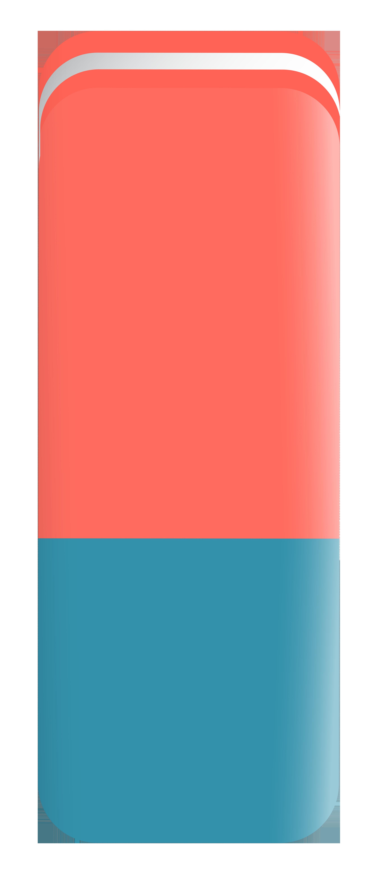 Eraser clipart