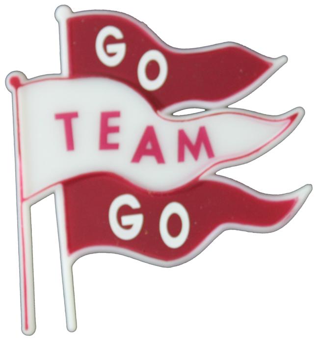Go team clipart 5
