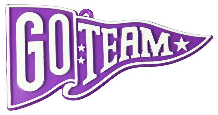 Go Team Clipart