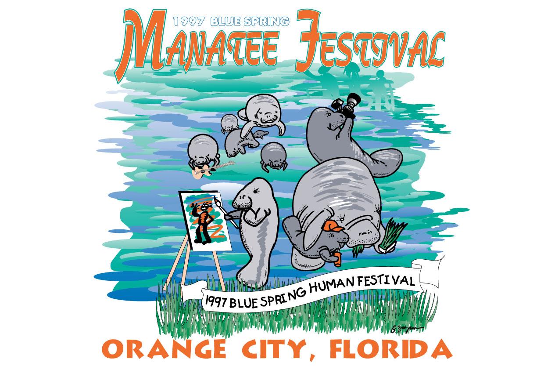 Manatee clip art 4 manatee clipart fans 3