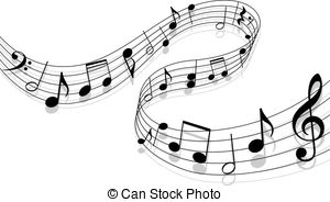 Music  black and white music clipart black and white free images 2