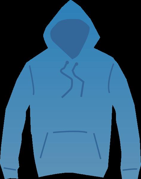 Sweatshirt clipart 3