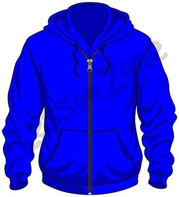 Sweatshirt clipart 5
