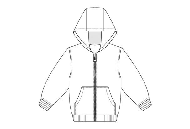 Sweatshirt free hoodie mockup psd templates 7 clipart