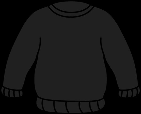 Sweatshirt sweater clip art clipart download