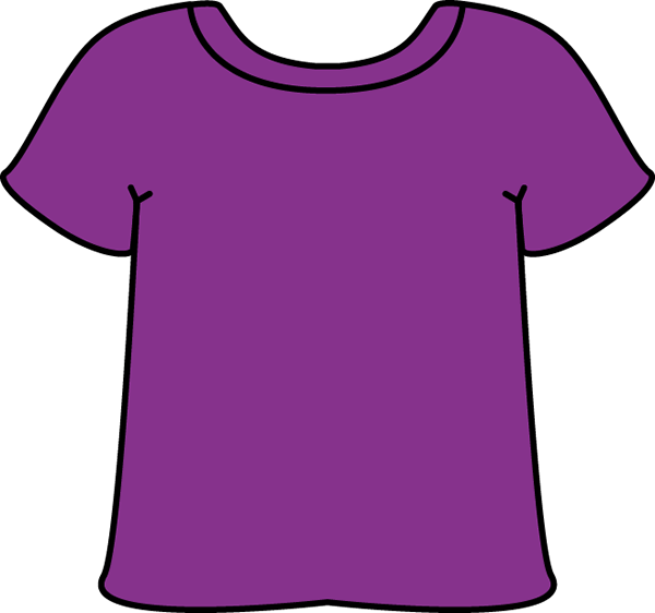 Sweatshirt tshirt clipart