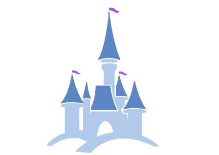 Cinderella castle disney castle cinderella clipart wikiclipart
