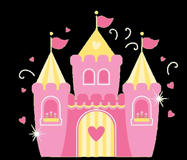 Cinderella castle disney castle clip art clipart downloads princess