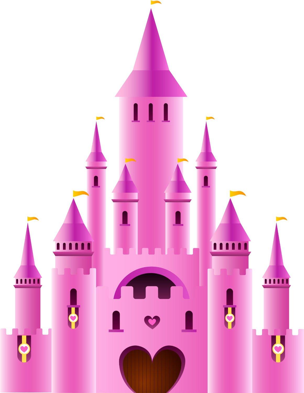 Cinderella castle disney castle disney cinderella clipart clipartfest 5