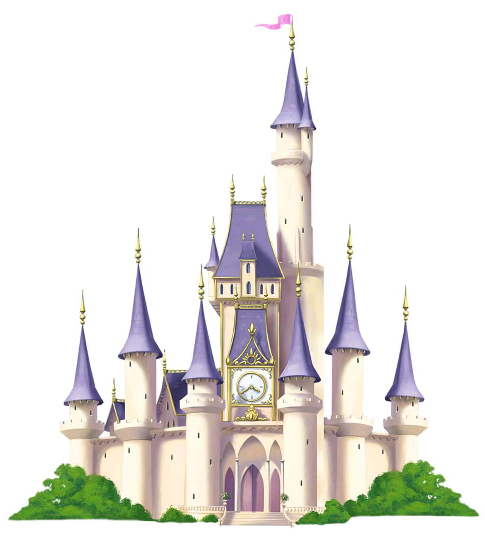 Cinderella castle disney castle disney cinderella clipart clipartfest