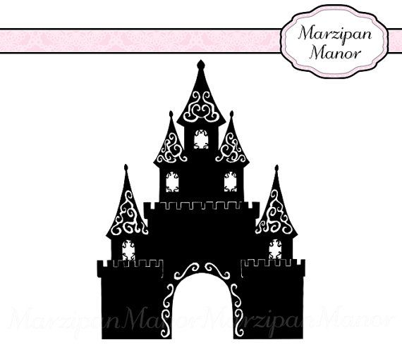 Cinderella castle images about castelos on disney castles and clip art