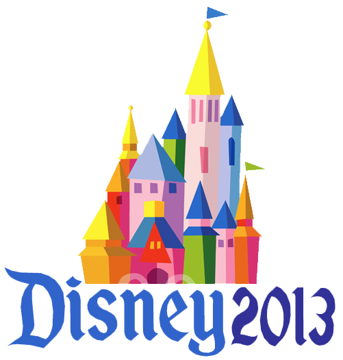 Disney cinderella castle clipart collection