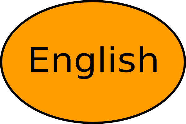 English class clipart free images 3