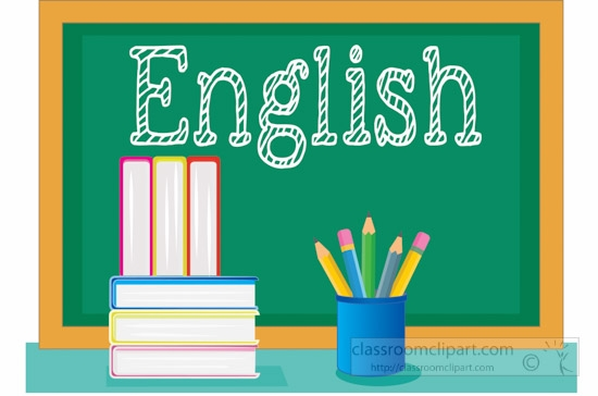 English class english clip art clipart download