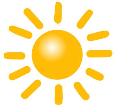 Sunshine happy sun clipart free images 4 4