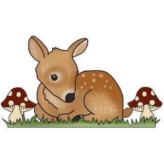 Baby deer deer clip art john deere baby funny
