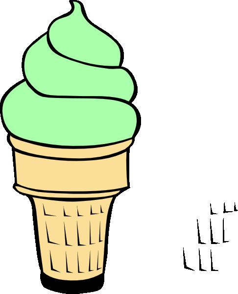 Ice cream  free empty ice cream cone clipart free images 2