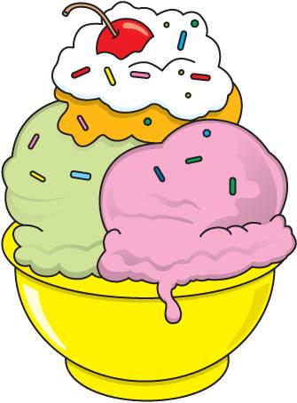 Ice cream  free free clipart ice cream sundae clip art