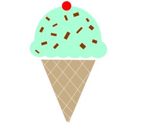 Ice cream  free ice cream clipart