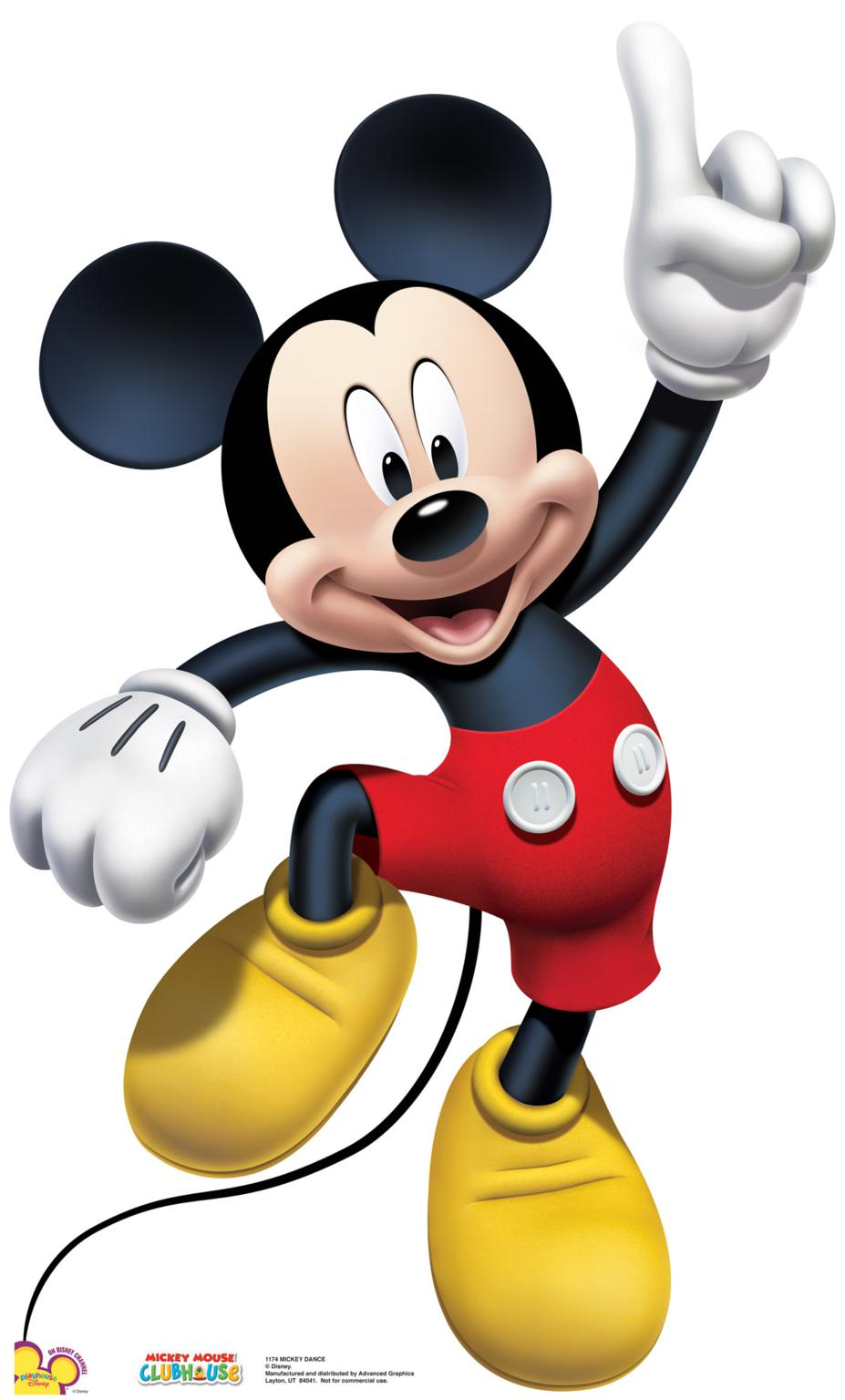 Mickey mouse birthday our suggestions picture for mickey mouse clubhouse birthday clipart