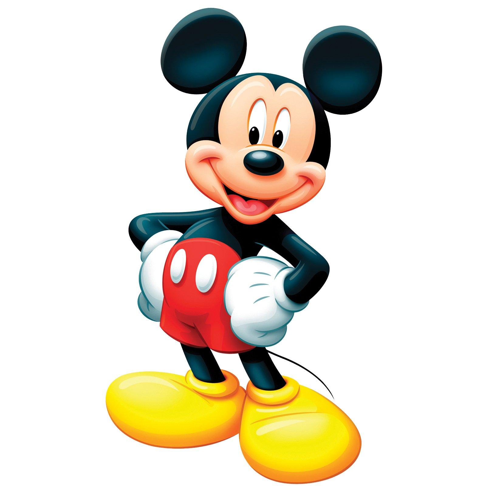 Mickey mouse birthday pictures wallpaper welcometorust clip art