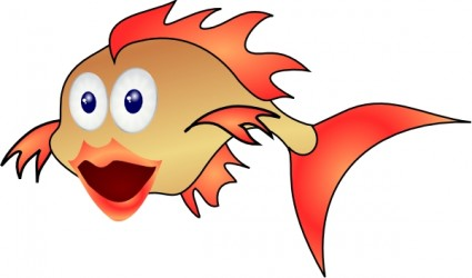Piranha clipart free images 2