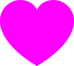 Purple Heart Clipart