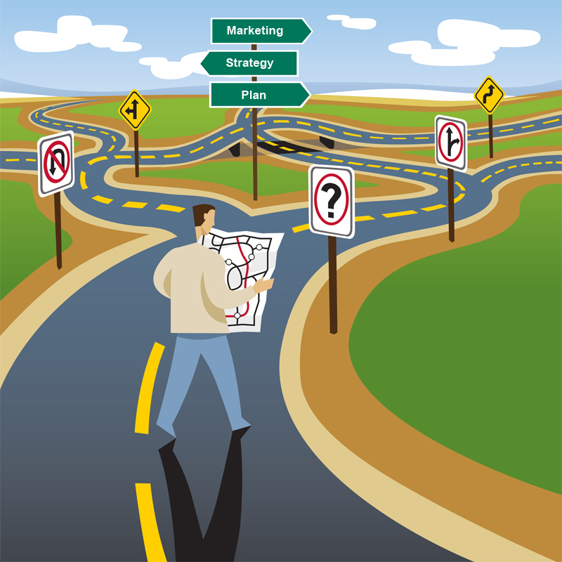 Roadmap simple road map clipart bbcpersian7 collections