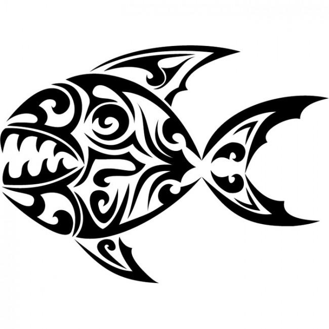 Top piranha clipart free spot 3