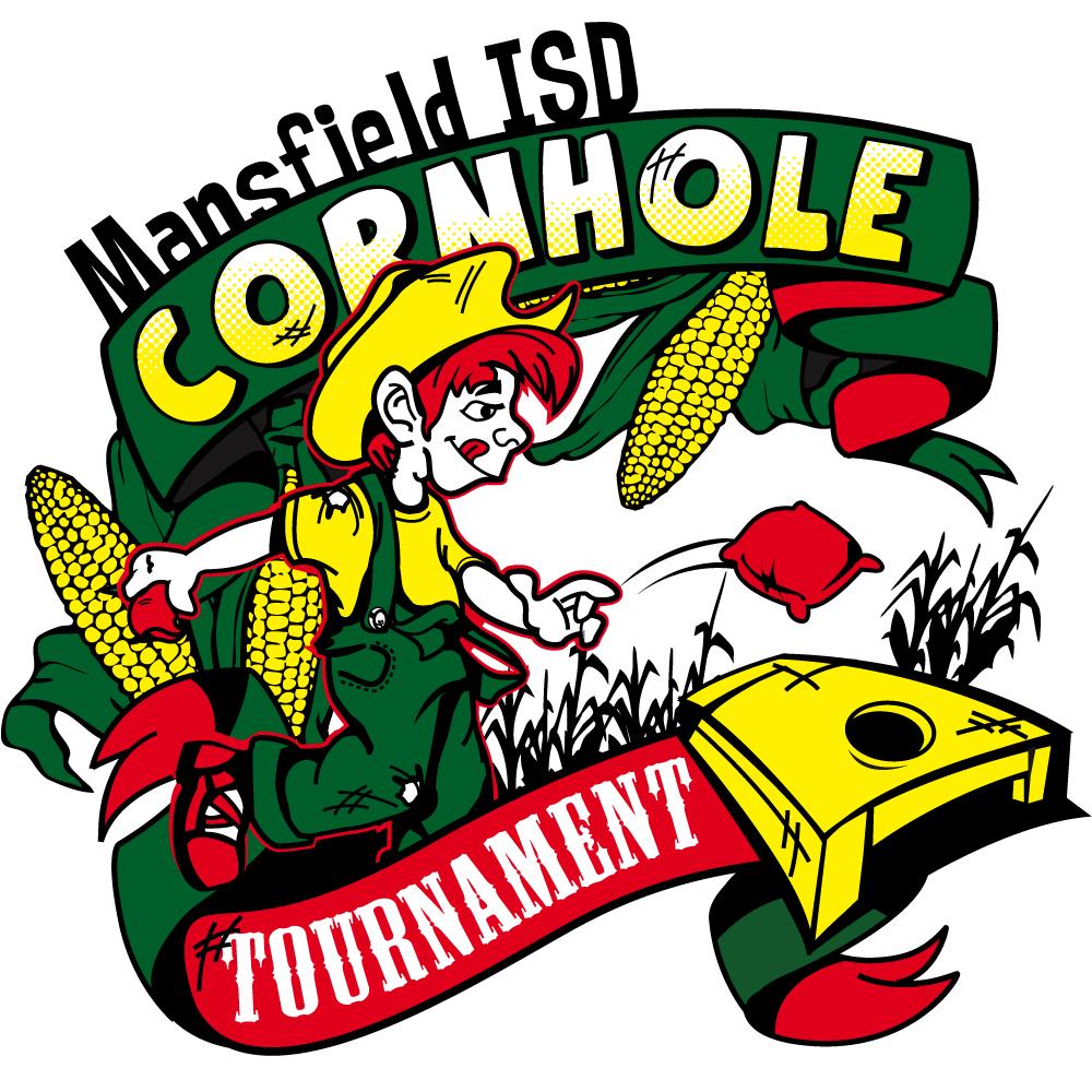 Corn hole c4c clip art