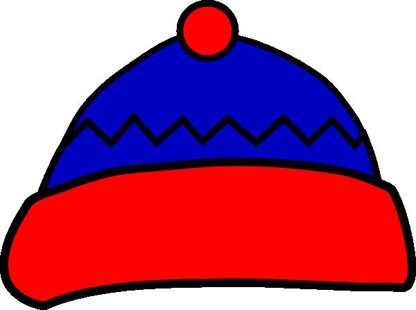 Winter hat clip art at vector clip art