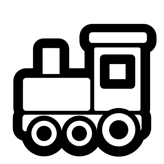 Caboose picture of a train engine free download clip art