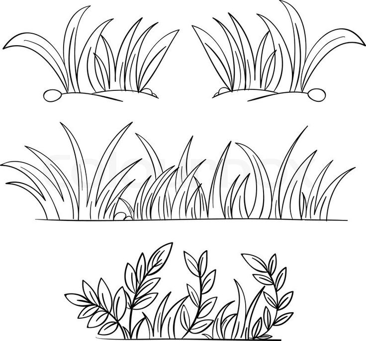 Grass  black and white soccer field and trees clipart black white grass clipartfest