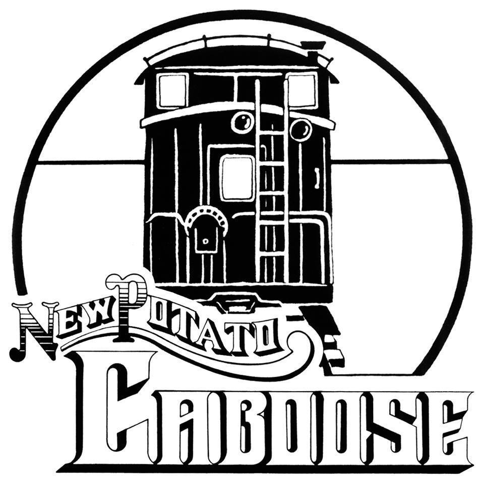 The new potato caboose dc reunion show tickets gypsy clipart