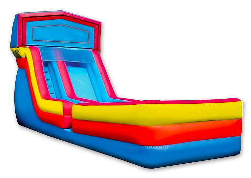 Water slide jumpers clipart clip art library