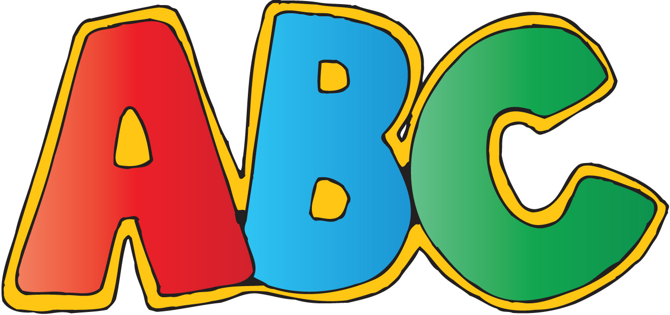 Abc blocks clipart cliparts and others art inspiration 4