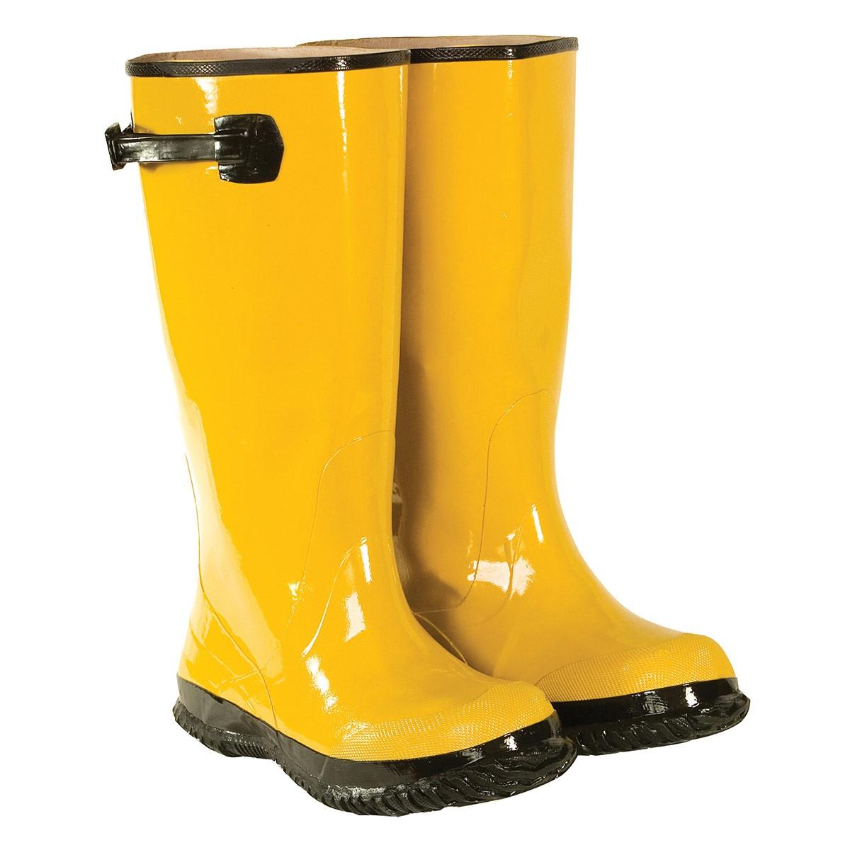 Rain boots clip art 2