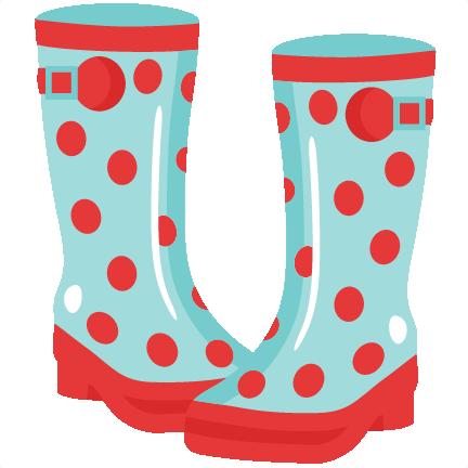 Rain boots clipart clipartxtras