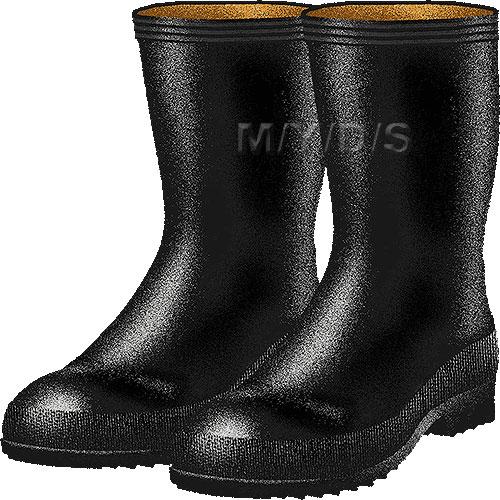 Rain boots clipart free clip art