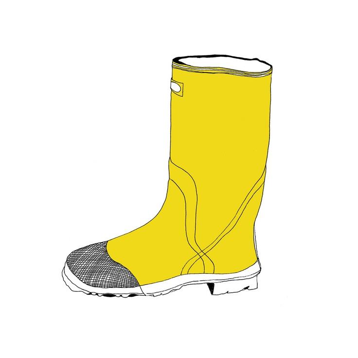 Rain boots festival clothing images on clothing clipart