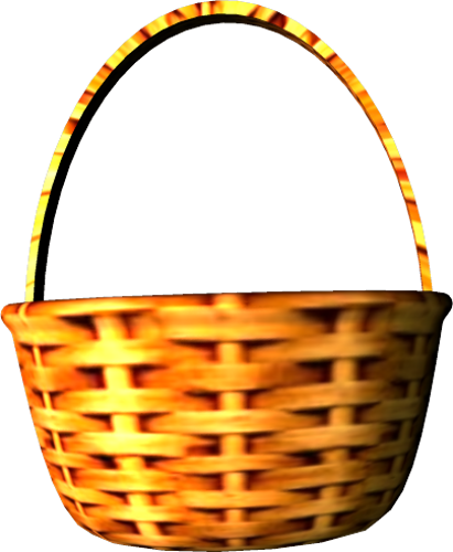 Gift basket clipart of basket collection t clipart