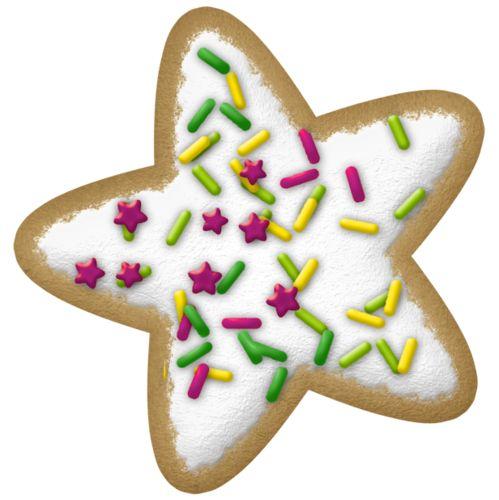 Sugar cookie clipart clip art library 2