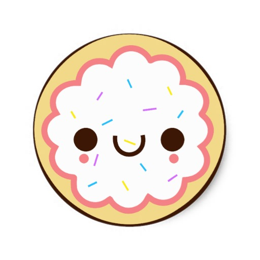 Sugar cookie clipart clip art library