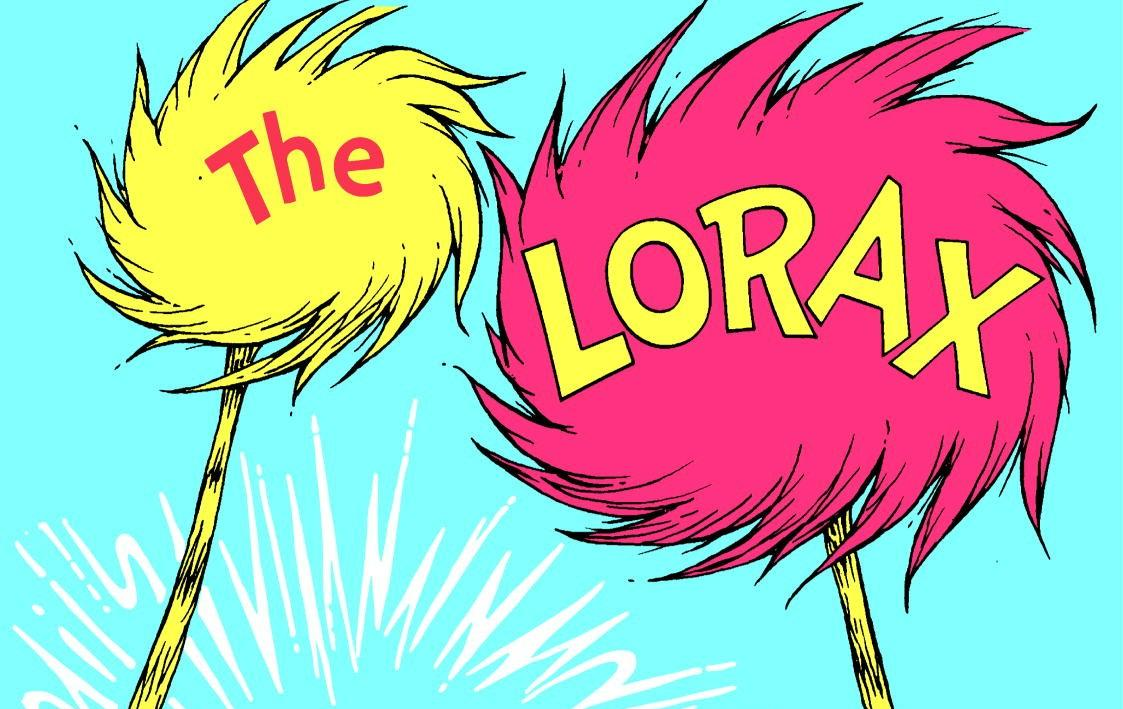 The lorax clip art many interesting cliparts 3